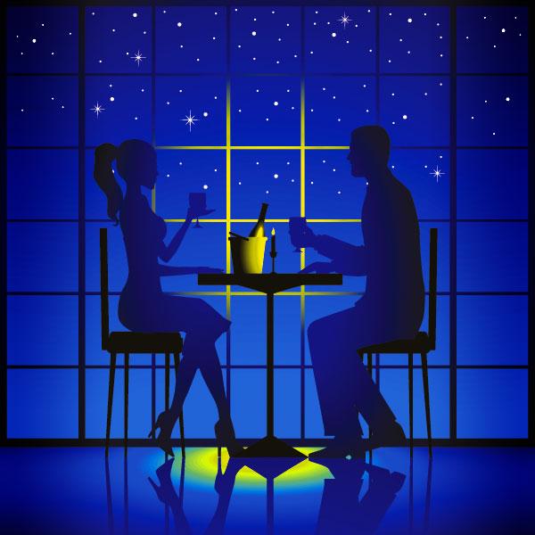 eskort trondheim dinner date